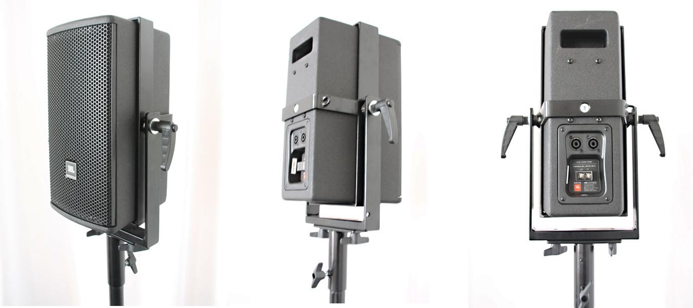 Lautsprecherhalter f. JBL AC16 Boxen